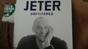 Derek Jeter Unfiltered